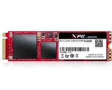 ADATA XPG SX9000 512GB PCIe Gen3x4 M.2 2280 Internal SSD Drive